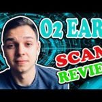 O2 Earn Investing – BITCOIN WARNING (3 SCAMS 1 VIDEO) 💀