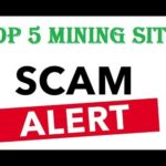 Top 5 Best Bitcoin & Dogecoin Mining Site SCAM