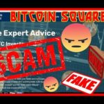 Bitcoin Square Scam