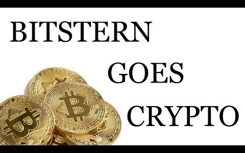 BitStern goes Crypto | Upcoming Bitcoin, Cryptocurrency and Blockchain News