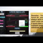 Bitcoin Mining Lite Software   Earn Free $15 – $21 In BTC Daily   New Fast Version1.mp4