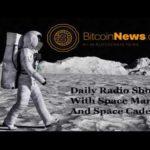 Bitcoin News Radio Show, 6th September 2018