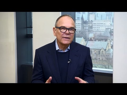 The Global Economy in the Digital Age – Don Tapscott