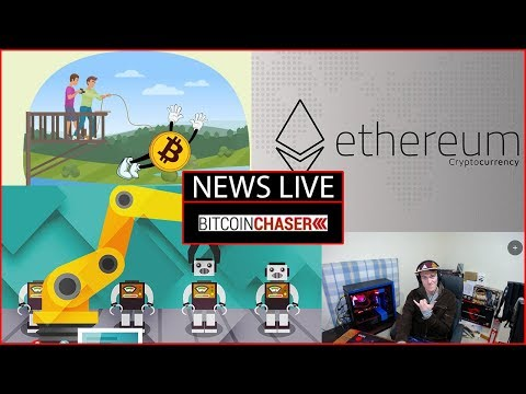 BTC.com for Ethereum Mining | Bitcoin Insider Trading issue | bitcoin market & crypto news