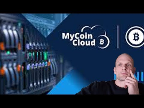 BITCOIN CLOUD MINING: MYCOINCLOUD ICO REVIEW 2018