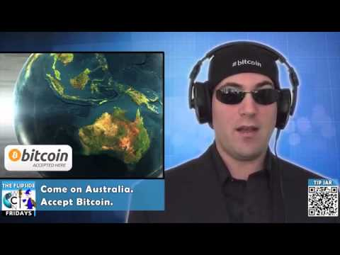 The Flipside Bitcoin News #5 - BTC Guild Sale, Mining Farm Up In Flames, Ode to Ben Lawsky