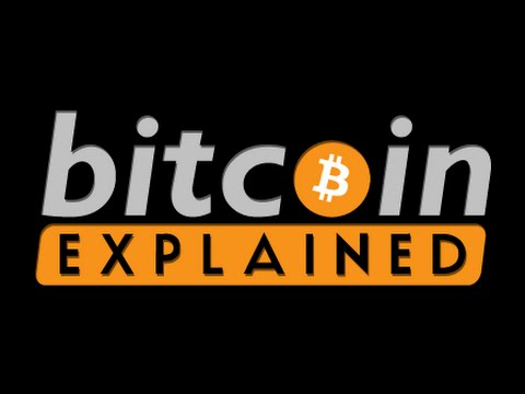 Bitcoin Explained | Bitcoin Secrets Will Teach You Everything!