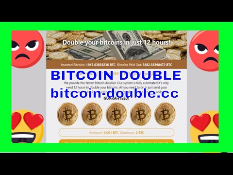 bitcoin-double.cc  scam review