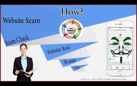 The Easiest Way To Check A Website | Legit or Scam With Proof | Urdu/Hindi