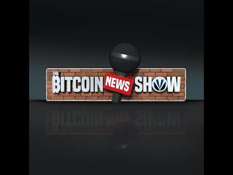 The Bitcoin News Show #90 - Bitmain IPO prospectus, Bitcoin bug disclosure, Coinbase   Bundle