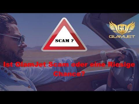 Ist GlamJet Scam oder eine Riesige Chance?