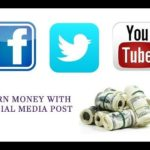 Make money online Paid Social Media Jobs Review 2018