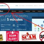 Profitcoins.io SCAM Review - I Blame Forbes for Promoting SCAM BITCOIN Companies