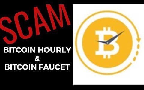 Scam Alert !Telegram Bitcoin Hourly & Bitcoin Faucet Mining Bots