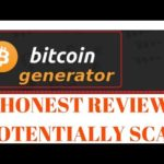 Bitcoin generator-  Scam Review.