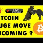 Bitcoin Huge Move Incoming ? Crypto Market Technical Analysis & News