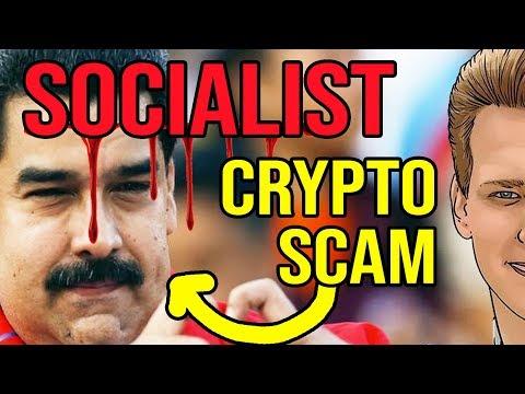 1500 Bitcoin ATMs Deploying + Venezuela Socialist Scam