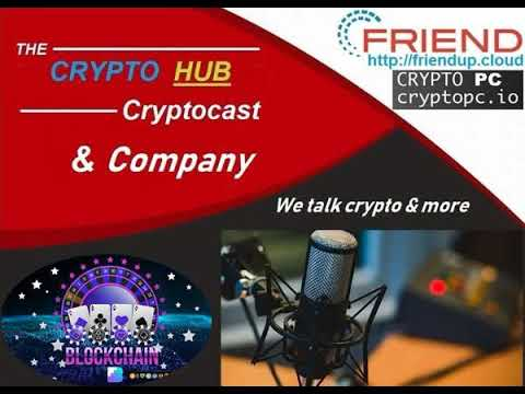 BitcoinNews com 852018 Daily Radio Show by BitcoinNews com • new