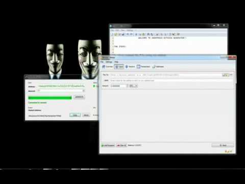 FREE Bitcoin Generator - BY ANONYMOUS!! 2014 - No surveys-passwords!