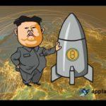 Huge News!!!!! North Korea and Bitcoin