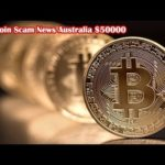 Bitcoin ATM scam Australia: Victims being conned $50,000