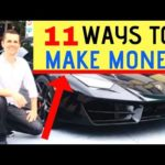 How To Make Money Online (In 2019) 11 Real Methods