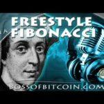 BK Live 🔴Freestyle on a Fibonacci - Bitcoin BTC - Free Crypto Trader Analysis & Cryptocurrency News