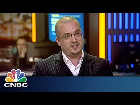Bitcoin's Untapped Value | Worldwide Exchange | CNBC International