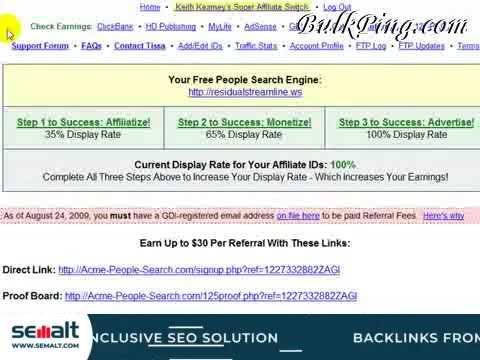 (MAKE-MONEY-ONLINE) FREE [Internet Marketing] Put to the Test!  seo optimization websit...  - Semalt