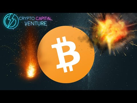 Bitcoin Implosion or Explosion Coming?