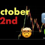 Why October 22nd Could Be HUGE For Bitcoin & Crypto