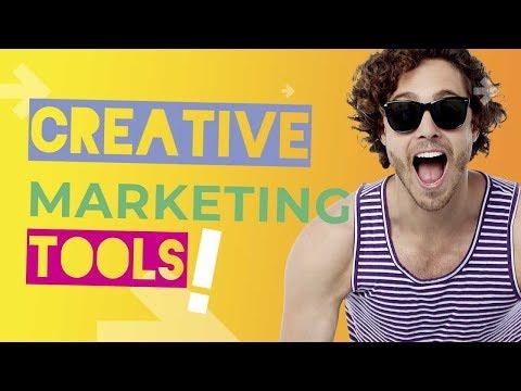Creative Ways To Make Money Online - Marketing Tools - BuilderAll