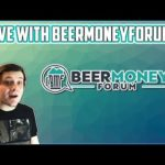 LIVE WITH Mr. B From BEERMONEYFORUM! | LEARN TO MAKE MONEY ONLINE