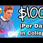 How To Make Money In College Online | BY DOING NOTHING 🤩