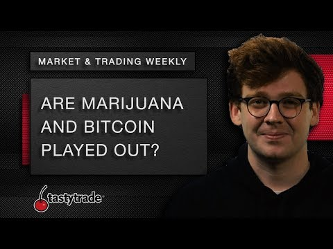 Are Marijuana Stocks the New Bitcoin? | Market & Trading Weekly
