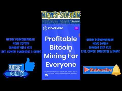 #Tutorial Website Free Bitcoin 100% Membayar