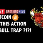 Is This a Bull Trap for Bitcoin (BTC)?! – Crypto Market Technical Analysis & Cryptocurrency News