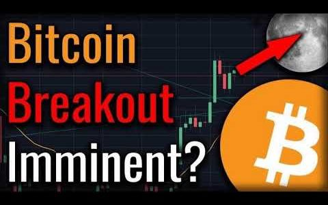 Bitcoin News _  Bitcoin Breaks Out Of Its Malaise Following Tether Panic