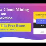 Mine2Mine | Cloud mining | 300Ghs free