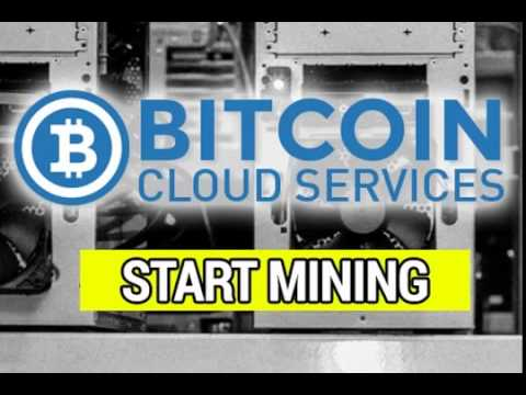 Best Cloud Mining   Bitcoin Cloud Services