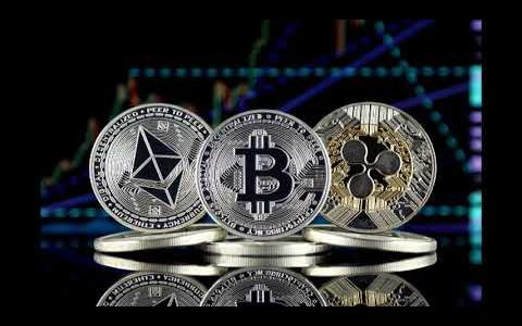 Crypto New _  Institutional Investment Presumption to send ETH, XRP, and Bitcoin high