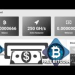 Exmine 📲 250 gh/s free bitcoin mining 🌎 Earn bitcoin easy and fast 🌍 new mining site 2018