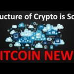 Bitcoin News: The Structure of Crypto Industry is Solid