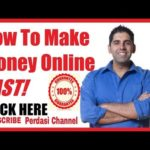Make Money Online easily Link Description👇