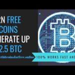 Free BTC Mining Website ! MassMining.io Scam or Legit