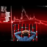 Stock Market Crash Live, TA, Economy, News & Metals & Bitcoin