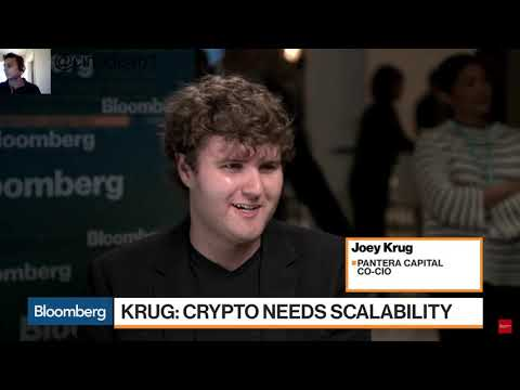 Bitcoin / Crypto to 10x in 2 years or less!? | Bloomberg News