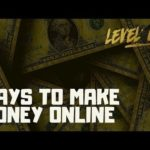 Ways to Make Money Online #entrepreneur #makemoneyonline #money