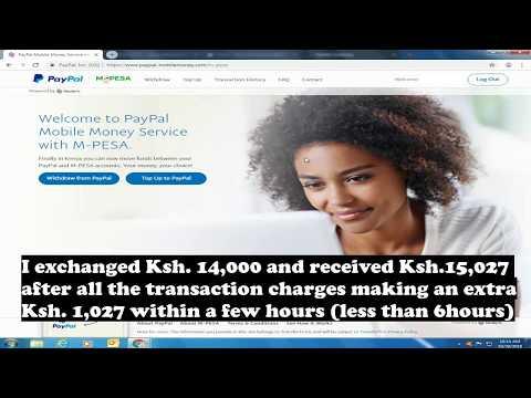 How to make some extra money online in kenya via changehigh.com