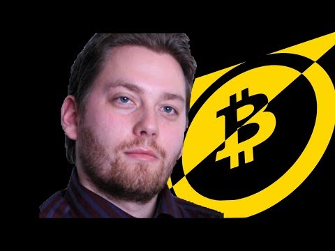 Episode 8 - Using Bitcoin Cash to secure online logins - CashID w/ Jonathan Silverblood